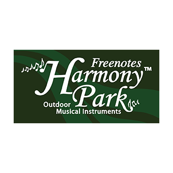 Harmony Park Outdoor Musical Instruments