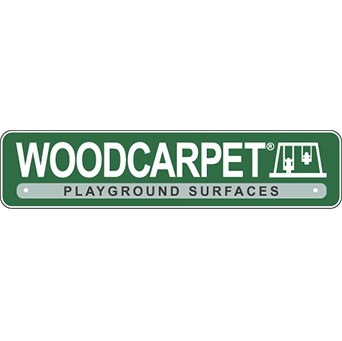 WoodCarpet Playground Surfaces