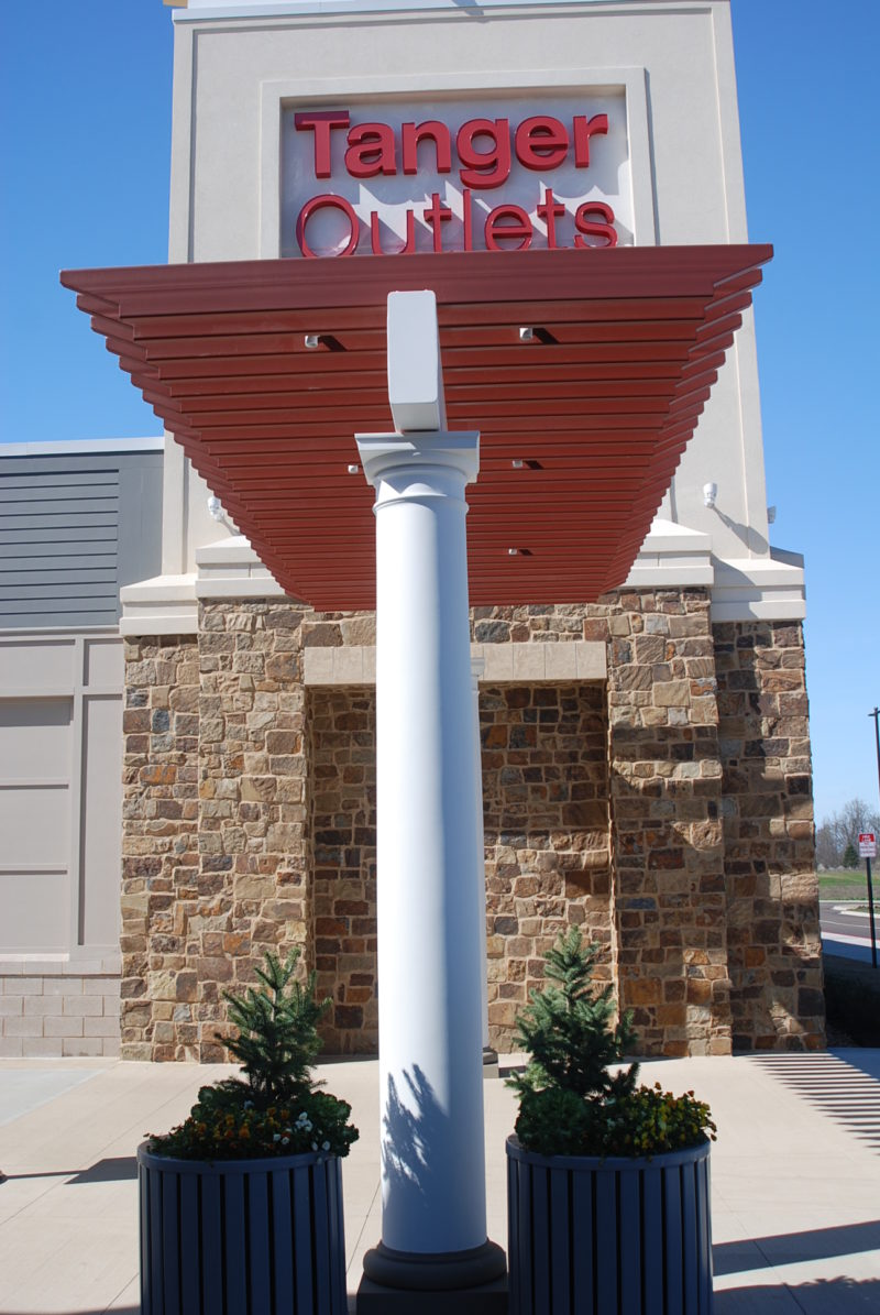 Tanger Outlets A