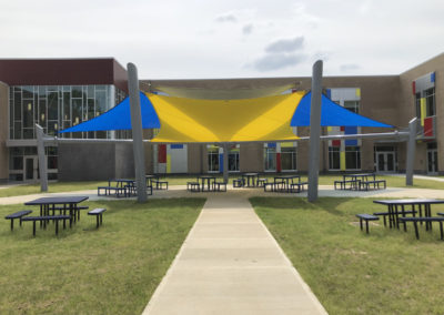 USA Shade Fabric Structures